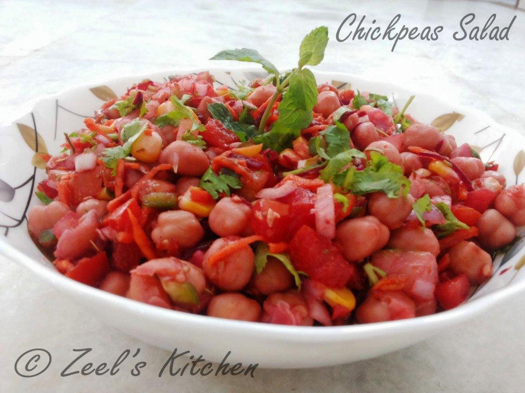 Chickpeas_Salad