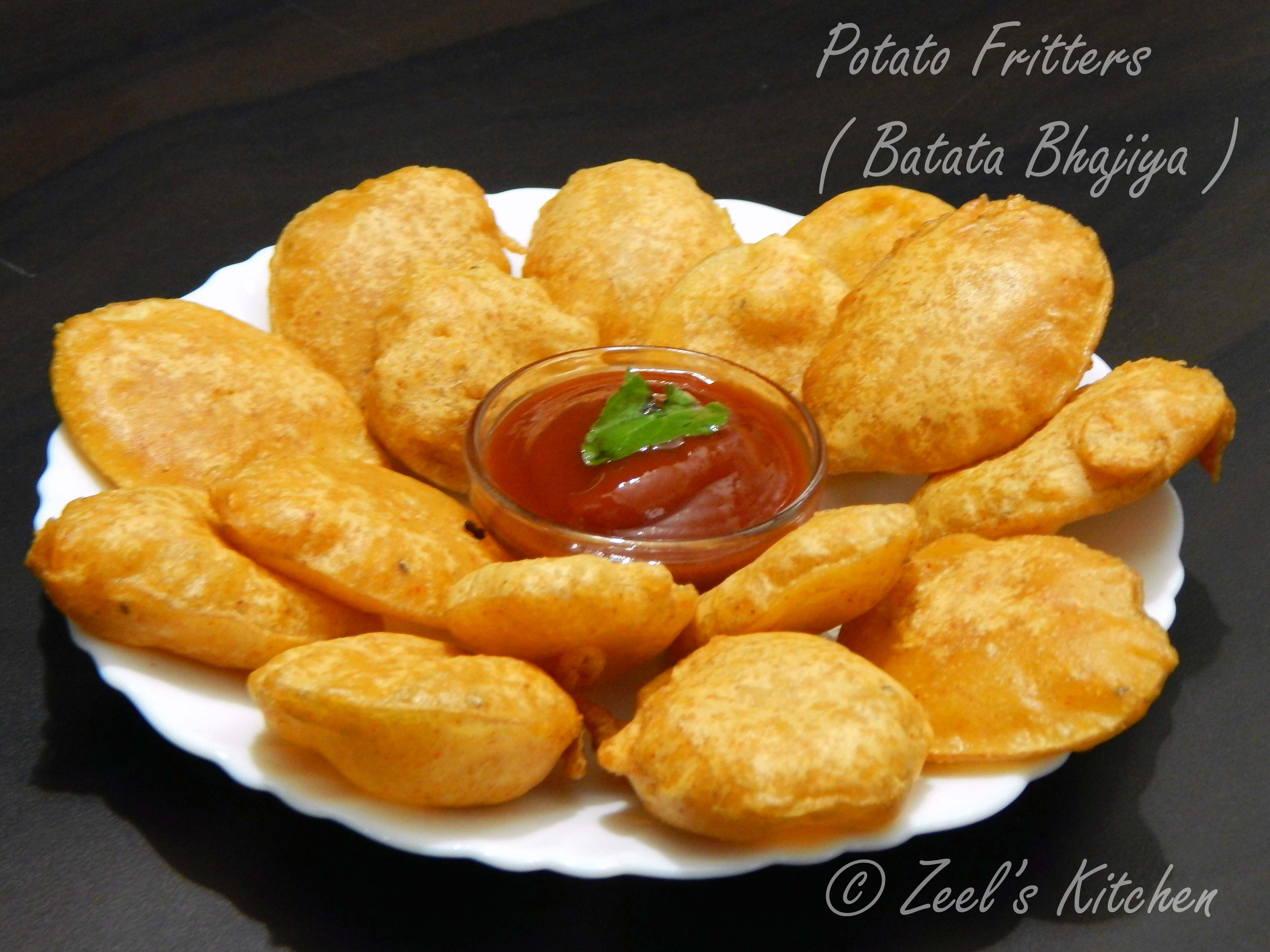 how to make potato fritters youtube