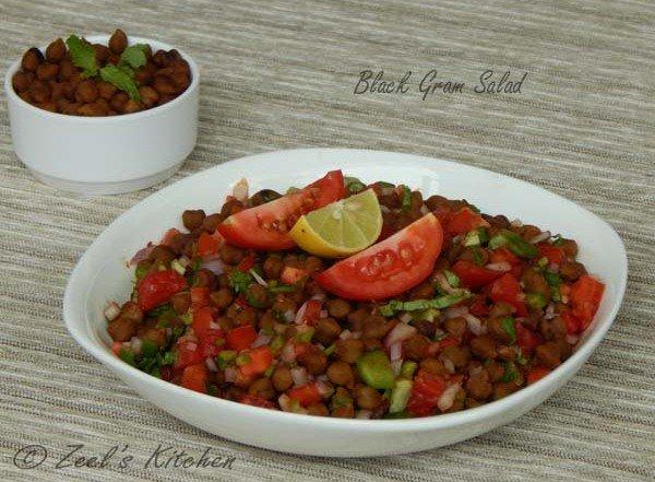Black Gram Salad
