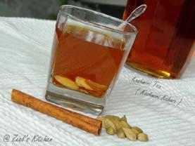 Kashmiti Kahwa Tea