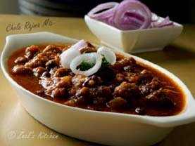 Chole Rajma Mix