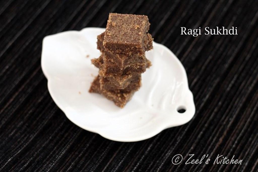 Ragi Sukhdi
