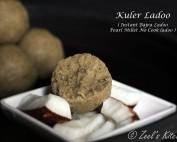 Kuler Ladoo | Instant Bajra Ladoo Recipe | Pearl millet no-cook ladoo Recipe