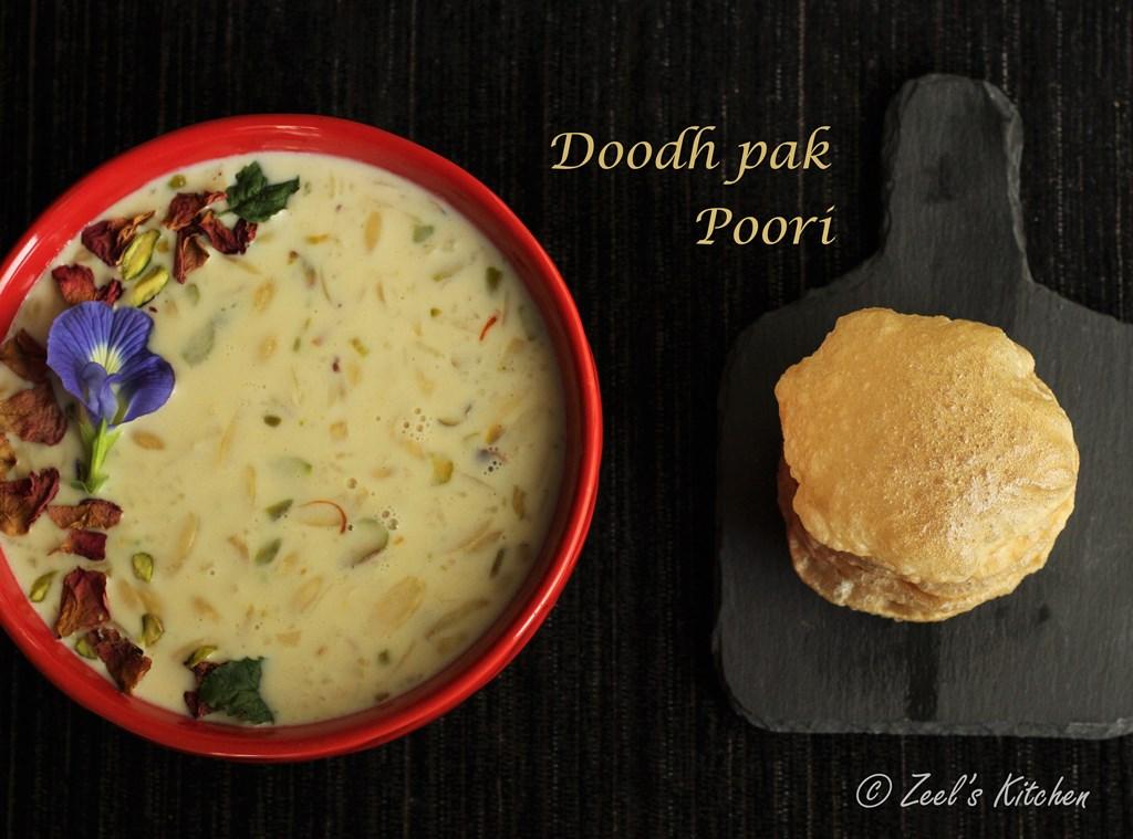 Doodh pak _ Dudh pak _ Gujarati Doodh Pak