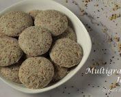 Multigrain Idli Recipe | Sorghum Ragi and Rice Idli Recipe